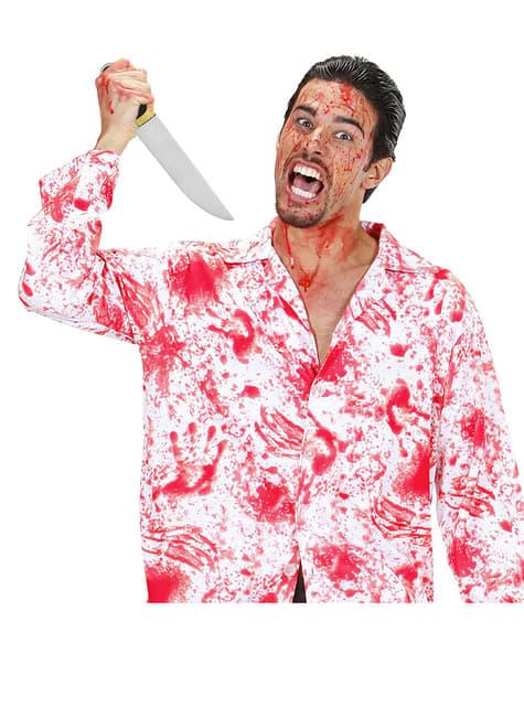 Dræber Kniv i EVA Gummi