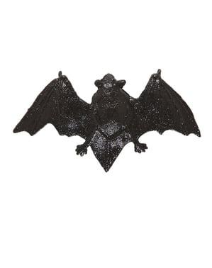 Spona do vlasů netopýr