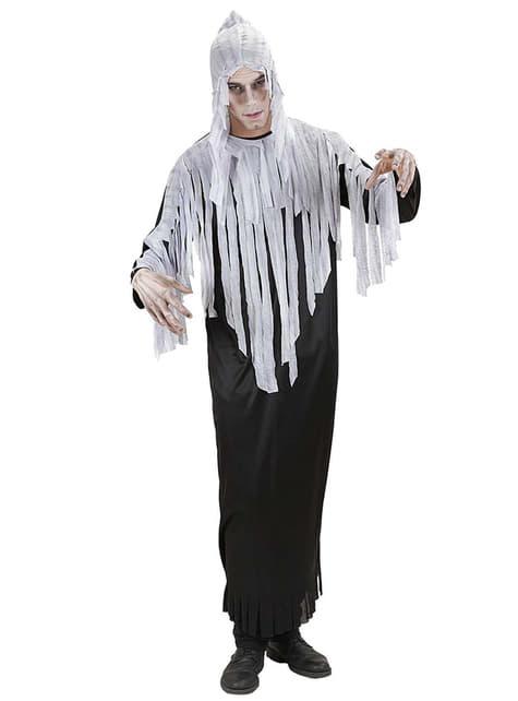 Disfraz de demonio espectral para adulto