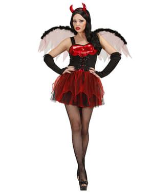 Costum de zână din infern