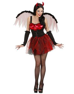 Höllenfee Kostüm