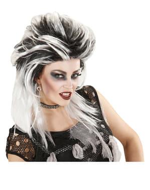 Zombi punk vlasulja za žene