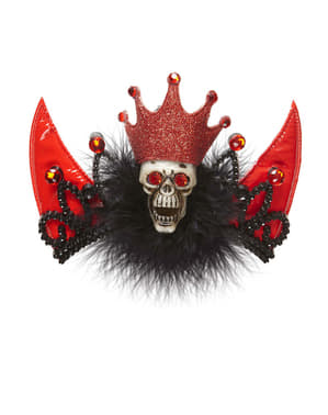 Diabolic Voodoo Tiara