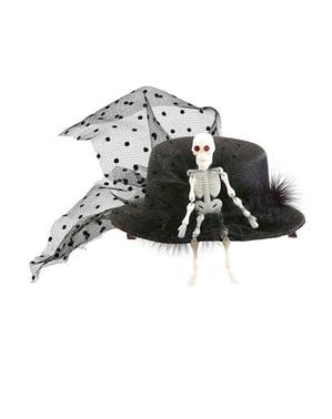 Mini skelethat