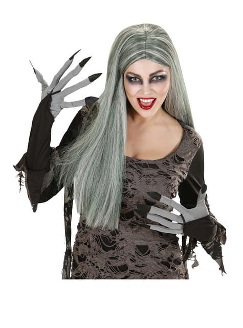 Guantes de vampiro zombie - para tu disfraz