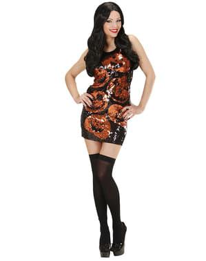 Costume da zucca lover