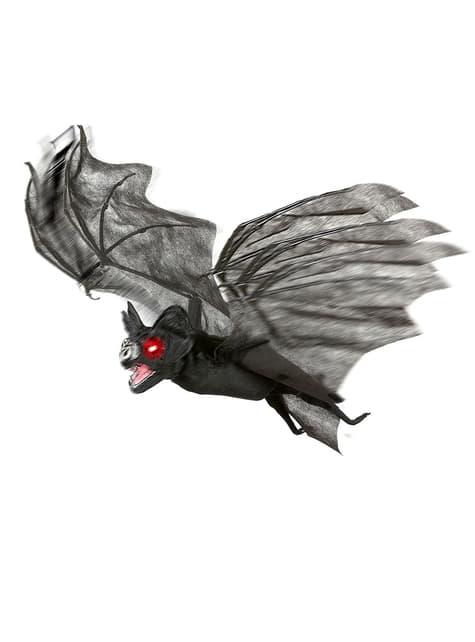 Bat з світла, крила і звуку