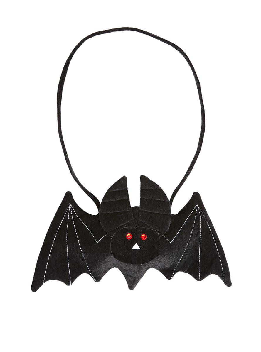 sac chauve souris halloween les plus amusants funidelia. Black Bedroom Furniture Sets. Home Design Ideas