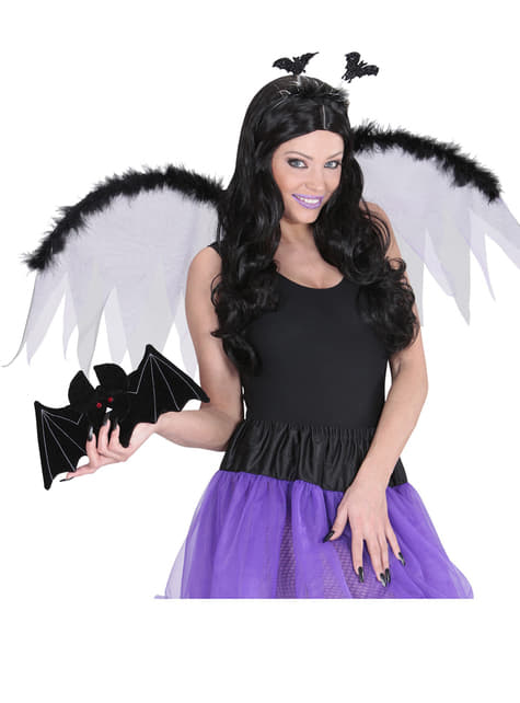 Bolso de murciélago Halloween - original