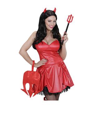 Devil Pitchfork Bag