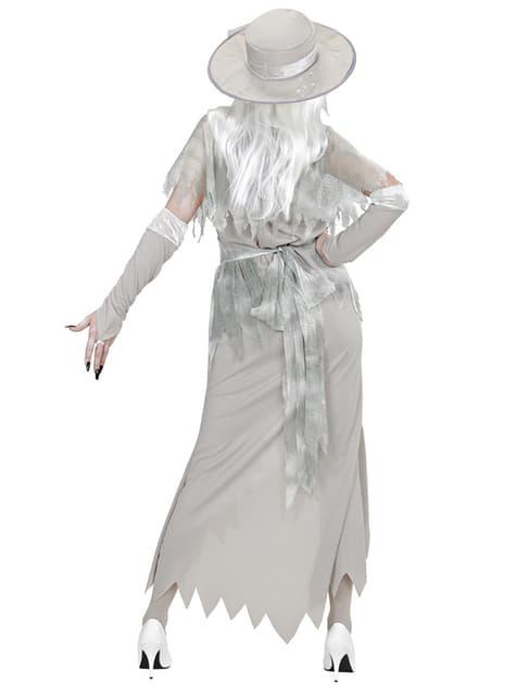 Disfraz de señorita fantasmal - original