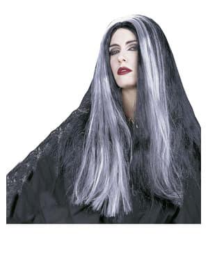 Perverz Morticia Wig