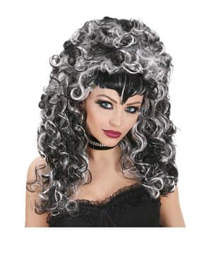 Wig Dark Queen