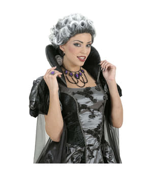 Gothic Wig Marquis