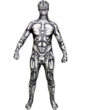 Strój Potwór Android Colecction Morphsuit
