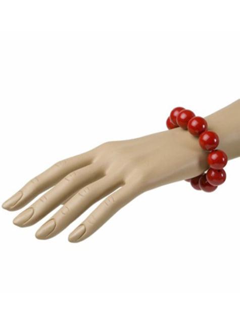 Bracelets à perles