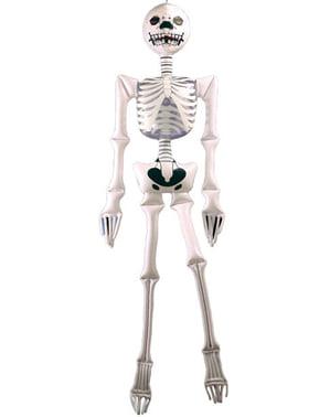 Opblaasbare skeletten