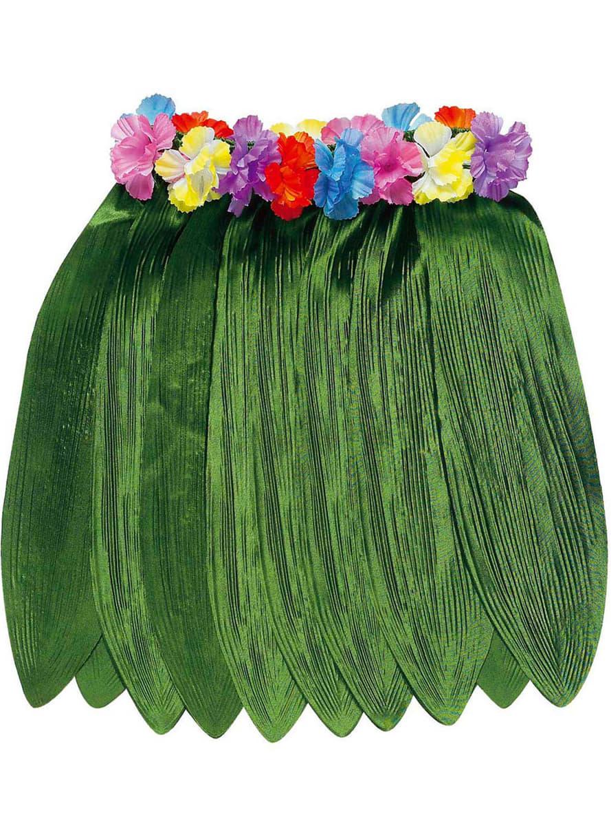 Disfraz De Hawaiana Faldas Y Complementos Aloha Funidelia