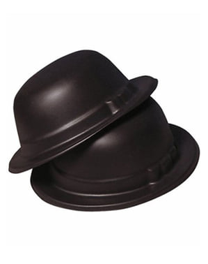 Adults EVA Bowler Hat