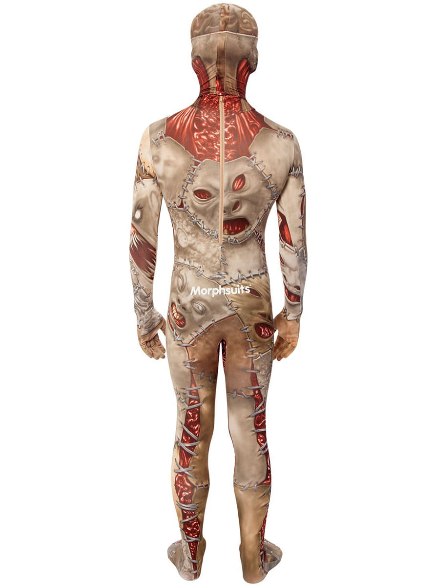 Facelift Child Costume Monster Collection Morphsuits Fast Delivery