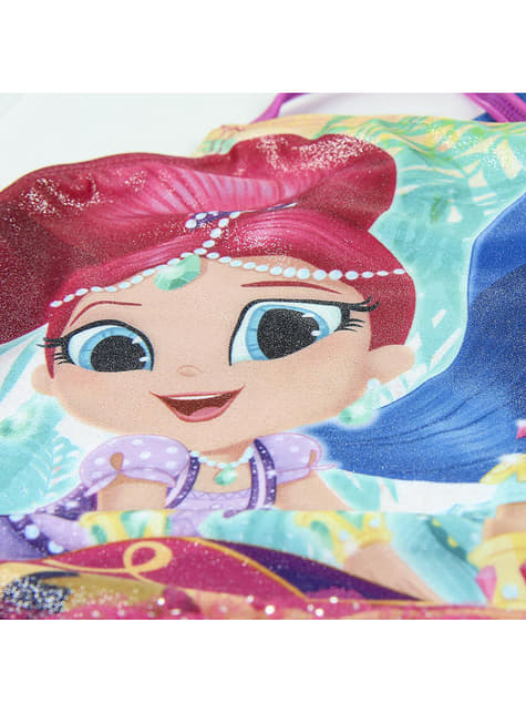 Bañador de Shimmer and Shine para niña - original