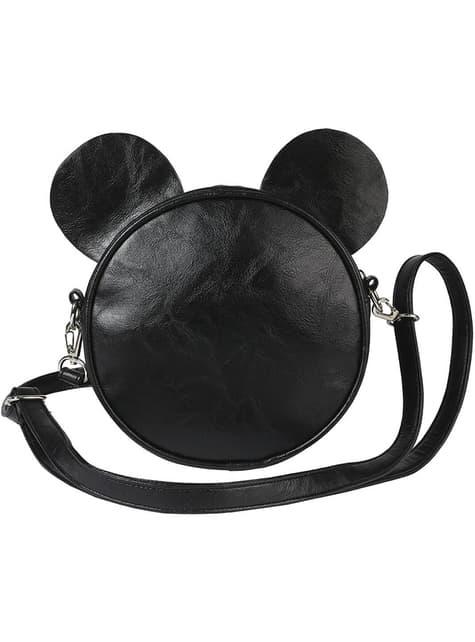 Bolso de Minnie Mouse con orejas y lazo para mujer - Disney - oficial