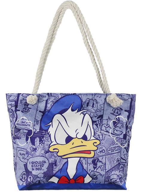 Donald Duck Strandtasche für Damen - Disney