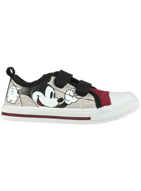 Baskets Mickey Mouse garçon- Disney