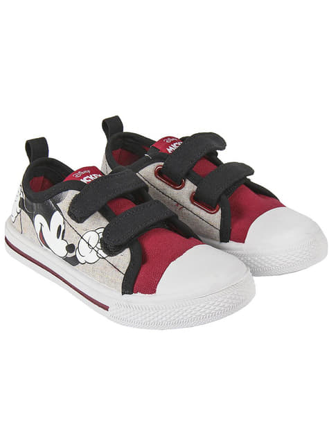 Mickey Mouse trainers for boys - Disney