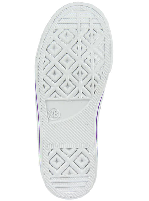 Zapatillas de Shimmer and Shine para niña - el más divertido