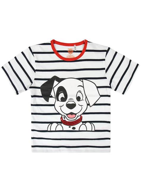 Camiseta de 101 Dálmatas infantil - Disney