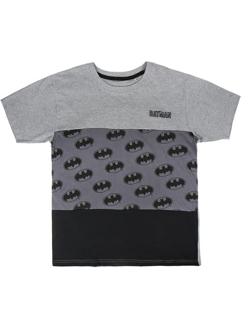 Batman T-Shirt for Boys - DC Comics