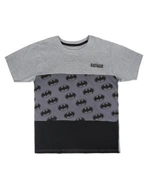 男の子用バットマンTシャツ -  DCコミックス