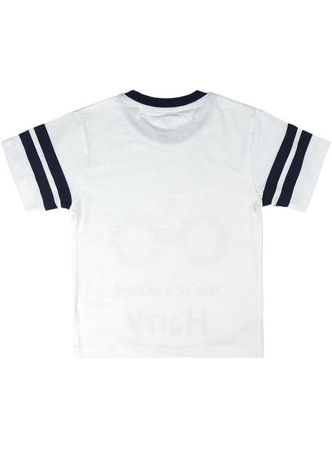 Harry Potter Sequin T-Shirt for Kids