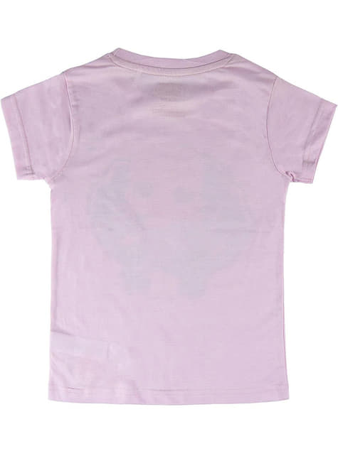 T-shirt LOL Surprise sirena fille