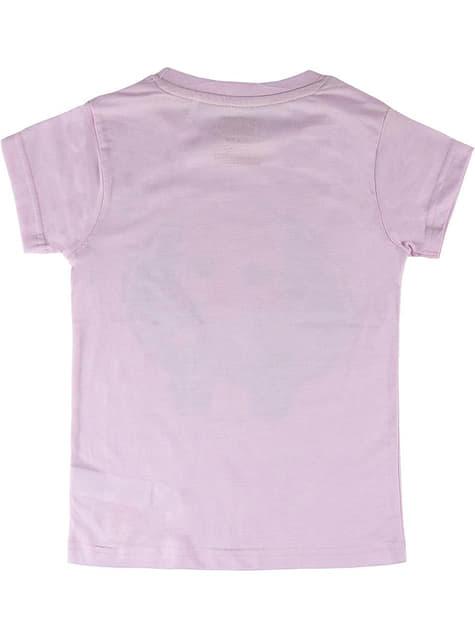 T-shirt LOL Surprise sirena per bambina