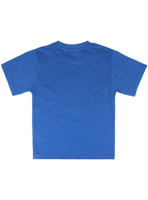 Camiseta de Los Vengadores con lentejuelas infantil - Marvel