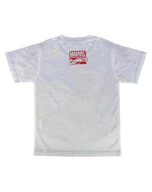 Çocuklar için Marvel Comics Tişört