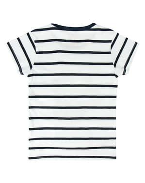 Minni Hiiri Hello Summer t-paita tytöille - Disney