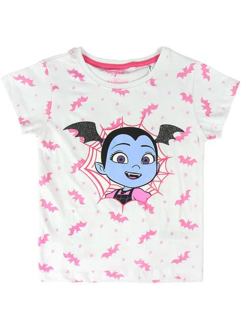 Camiseta de Vampirina para niña
