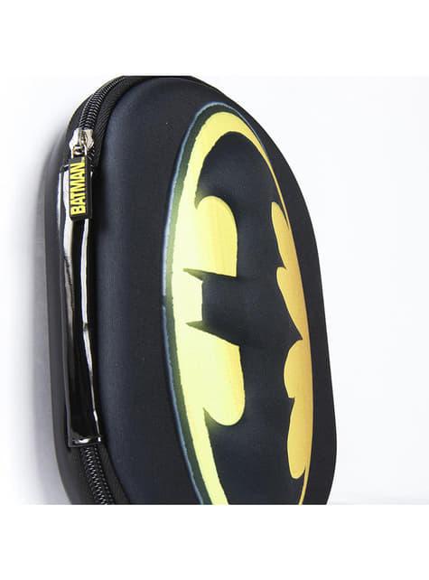 3D Batman etui voor jongens - Dc Comics