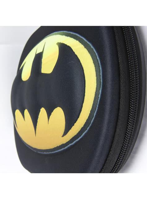 Estuche 3D de Batman para niño - Dc Comics