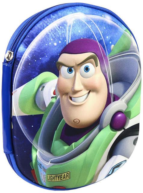Estuche 3D de Buzz Lightyear infantil - Toy Story