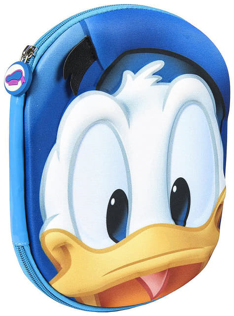 3D Donald Duck etui - Disney