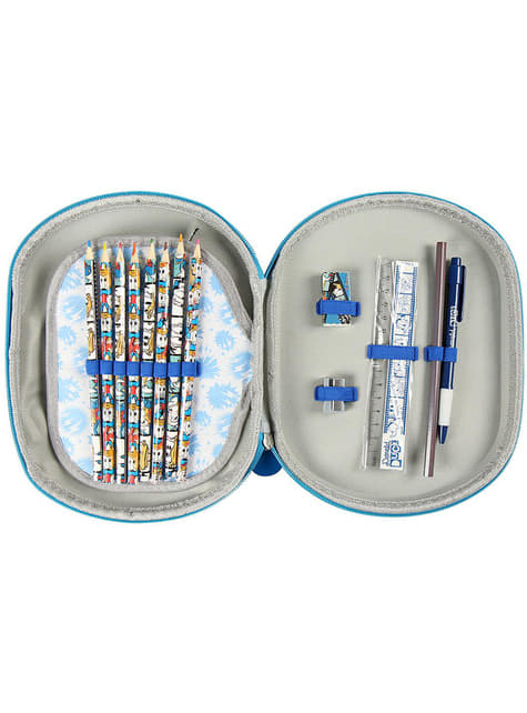 3D Donald Duck pencil case - Disney