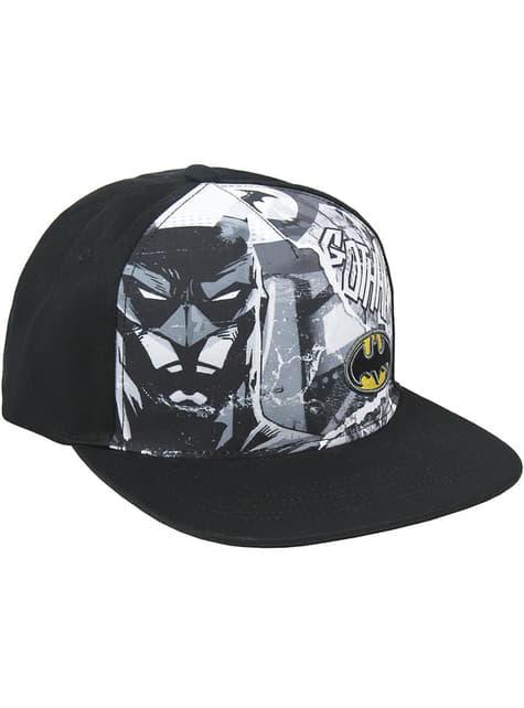 Batman cap for adults - DC Comics