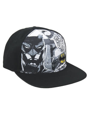 Batman cap for adults - DC Comics