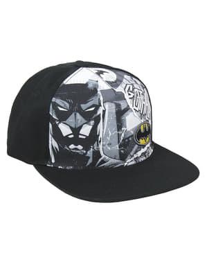 Batman Kappe für Erwachsene - DC Comics