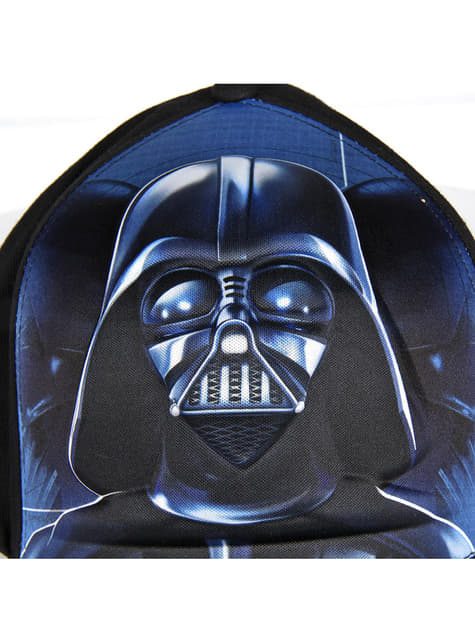 Gorra Darth Vader azul para adulto - Star Wars