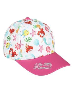 Kızlar için Küçük Denizkızı şapkası - Disney